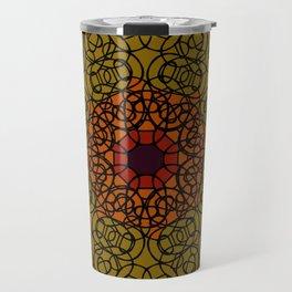 Poptab Rosetta Travel Mug
