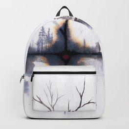 Signos Naturales son Siempre Señales Backpack