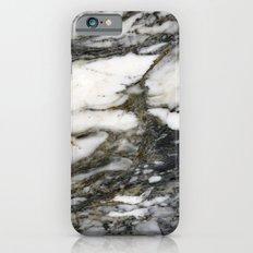 Carrara Marble Slim Case iPhone 6s