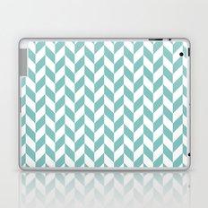 Tiffany Flag Laptop & iPad Skin