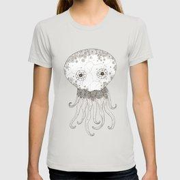Cracked Octopus T-shirt