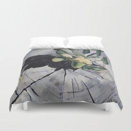 Acorns Duvet Cover