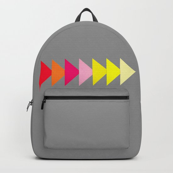 Arrows II Backpack