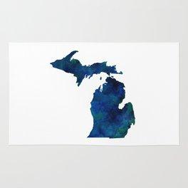 Michigan Rug