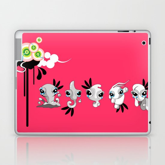 Smudglings Laptop & iPad Skin
