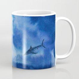 Ink sharks Coffee Mug