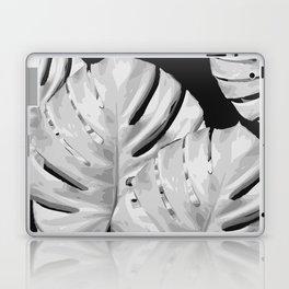Monstera_Le_3 Laptop & iPad Skin