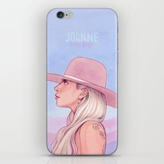 Joanne iPhone & iPod Skin