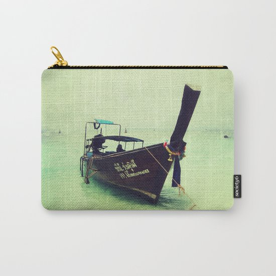 Thailand Sprit Carry-All Pouch
