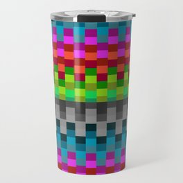 Stable Colour Travel Mug