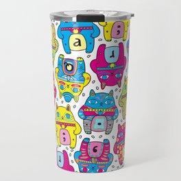 CatCat For Ever Travel Mug