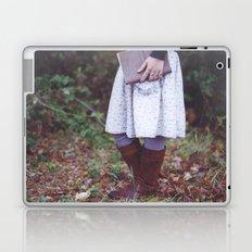 Bookish 03 Laptop & iPad Skin