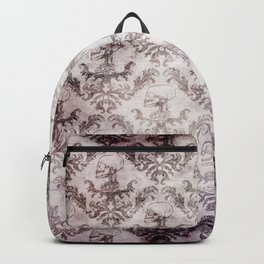 Bloodstained Baroque Backpack
