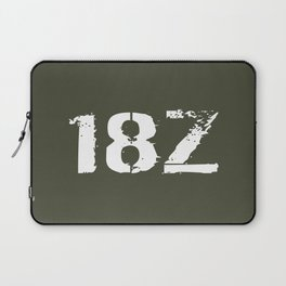 18Z Special Forces Laptop Sleeve