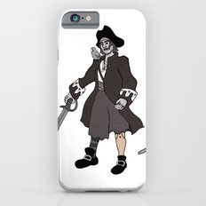 Pirate Prosthetics iPhone 6s Slim Case