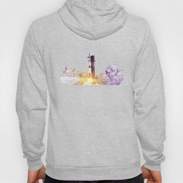 One Small Step Hoody