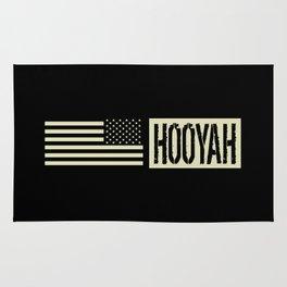 Hooyah Rug