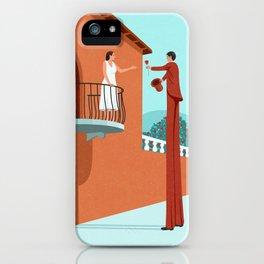 Balcony iPhone Case
