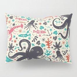 Sea Patrol Pillow Sham