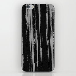 Records 1 iPhone Skin