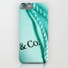 & Co. iPhone 6s Slim Case