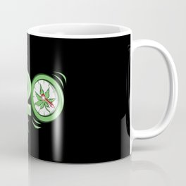 It's 420 Time Coffee Mug