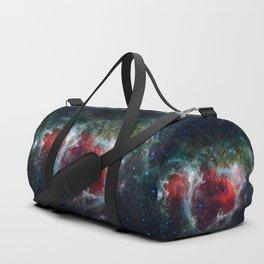 Soul Nebula Duffle Bag