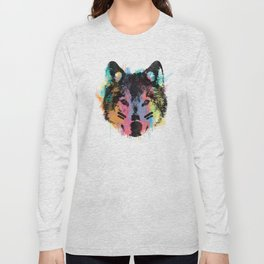 Wolf Child Long Sleeve T-shirt