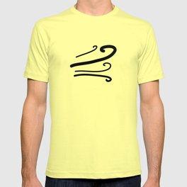 New Zephire Logo (Invert) T-shirt