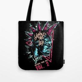 Yondu's not Dead Tote Bag