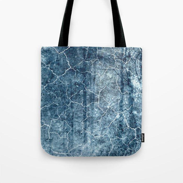 Craquelè Tote Bag