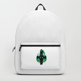 Spacship Backpack