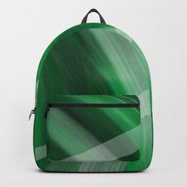 Never Ending Green Backpack