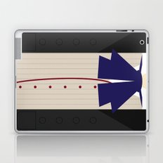 The First (1st) Doctor - Doctor Who Laptop & iPad Skin