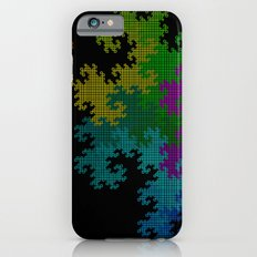 dragon squares iPhone 6s Slim Case