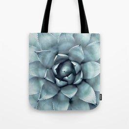 Agave Print, Cactus Print, Succulent Art Tote Bag