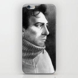 Yann iPhone Skin
