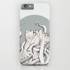 Blind Slim Case iPhone 6s