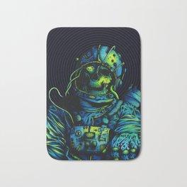 Skelenaut V1 (Color) Bath Mat