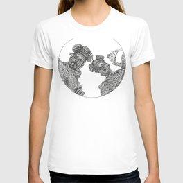 Breaking Bad Triangulation  T-shirt