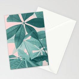 Pachira Aquatica #5 #foliage #decor #art #society6 Stationery Cards
