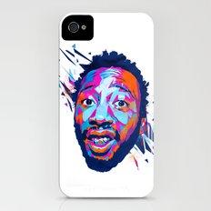 Ol' Dirty Bastard: Dead Rappers Serie iPhone (4, 4s) Slim Case