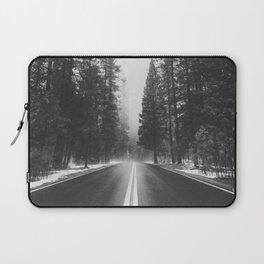 ON THE ROAD XIX / Yosemite Laptop Sleeve