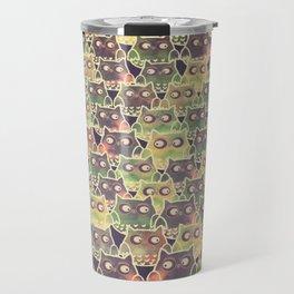 owl-83 Travel Mug