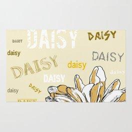 Daisy2 Rug