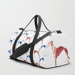 Whippet Duffle Bag