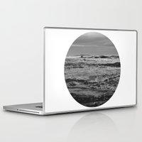 bioshock infinite Laptop & iPad Skins featuring infinite by Maria