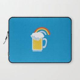 Happiness Laptop Sleeve