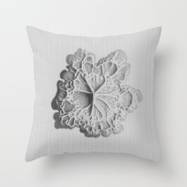There's even more growing Throw Pillow