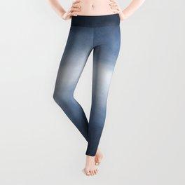 Watercolor Gradient Leggings